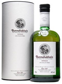 Bunnahabhain Scotch Single Malt Toiteach...